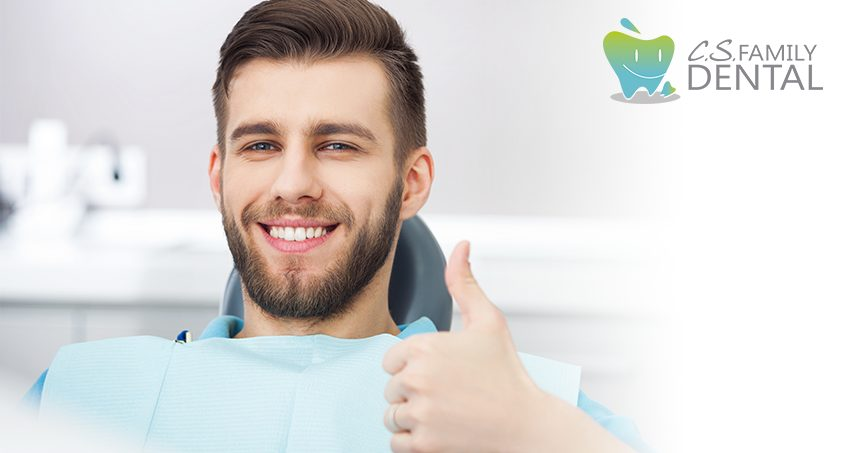 Dental Cleaning? Here's What It Can Do for You