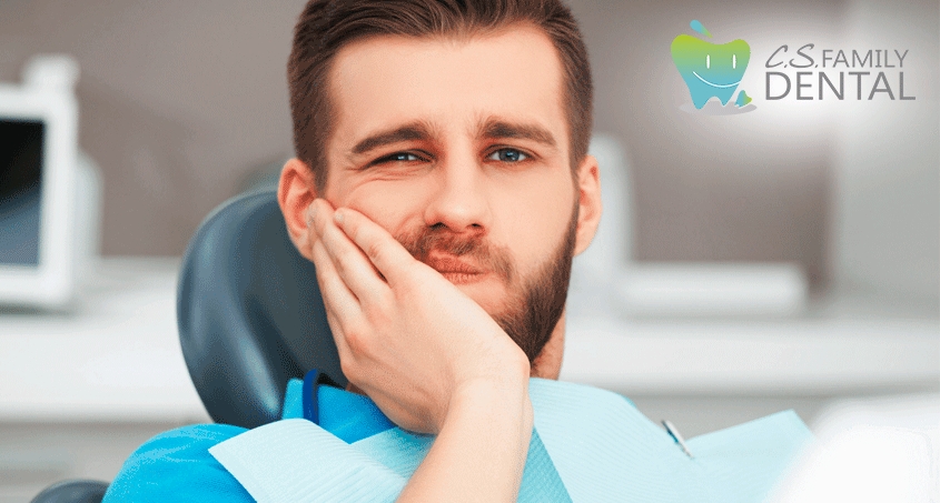 Important Information about Your Dental Appointment and COVID-19